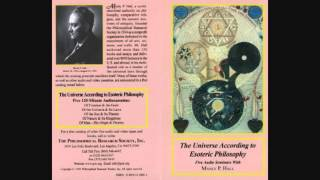 Manly P. Hall - Of Creation & the Gods
