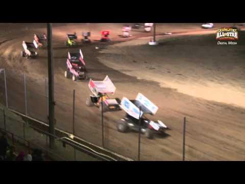 8 21 15 All Stars I 96 Speedway
