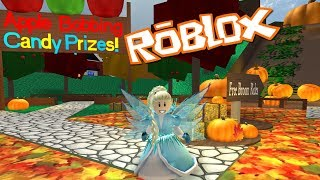NEW HALLOWEEN REALM!! Roblox: Fairies & Mermaids Winx High School Beta