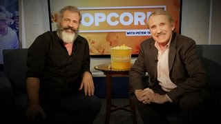 mel gibson on returning to directing overcoming controversy and being a father for the 9th time