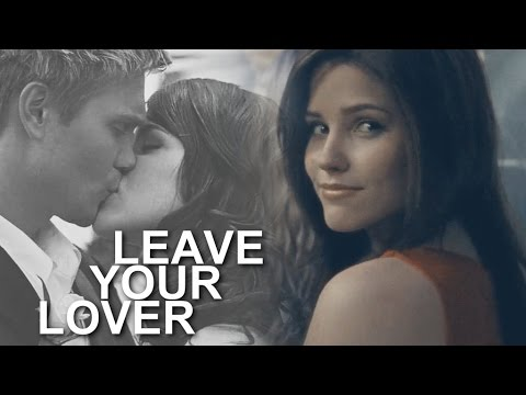 Brooke&Lucas | Leave your lover
