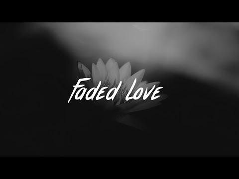 Tinashe - Faded Love Lyrics (ft. Future)