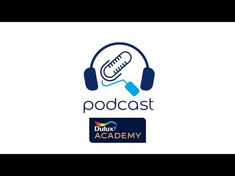 Ep 3. James shares his experiences on Painting And Decorating Stage 2 qualification