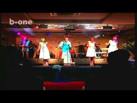 Live Concert, Soeur Dena Muana a Kinshasa