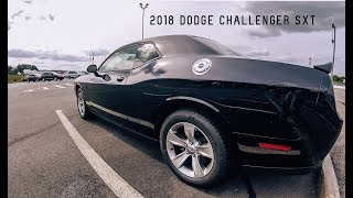 5 Things I HATE about the 2018 Dodge Challenger SXT