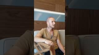Experience greffe de cheveux chez Clinicana à Istanbul en Turquie