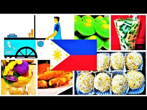 IRRESISTIBLE PHILIPPINE STREET FOODS (OFW's Recipes/Lutong OFW)/Filipino Street Foods