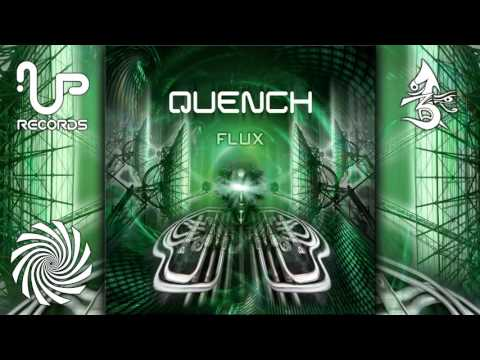 Quench - Crack Spider