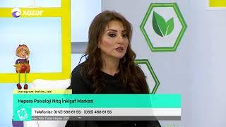 Nitq ləngiməsi və nitq qüsurları - HƏKİM İŞİ 06.06.2018