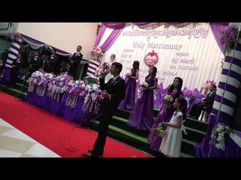 New Life Church Wedding (2/8)
