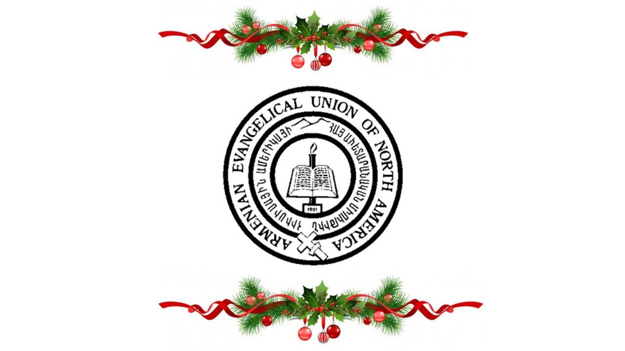 Armenian Christmas Service, January 6, 2021