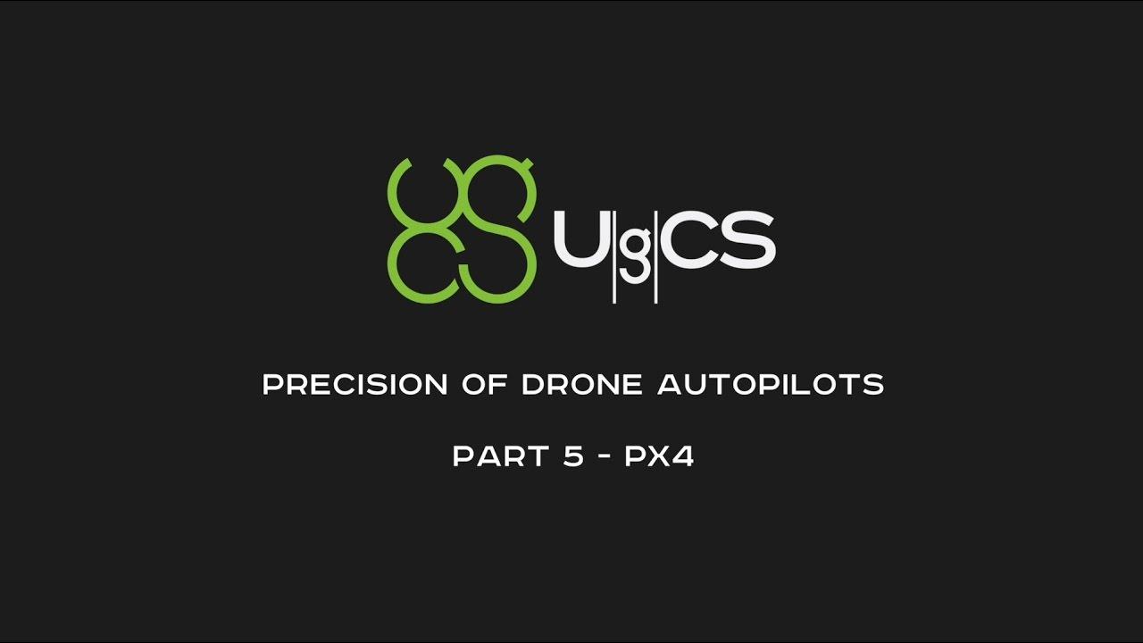 Comparing Precision of Autopilots for Survey Missions