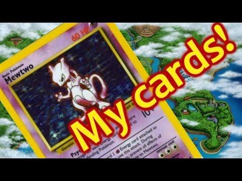 Pokemon Cards Collection   Toys: 1990s Nostalgia