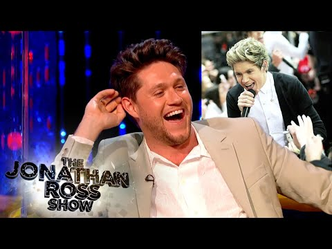 Niall Horan Opens Up About Life After One Direction   The Jonathan Ross Show indir