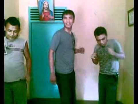 Artmasir Trio.Boru Batak vs Boru Jawa.flv