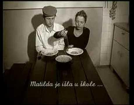 Belfast Food - Mate i Matilda