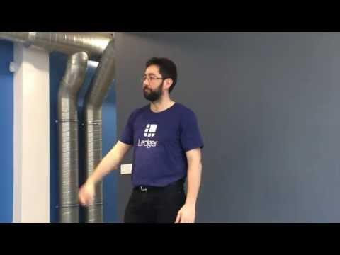 Formation La maison du Bitcoin