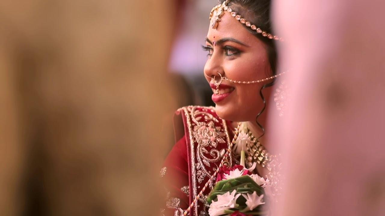 Viraj + Shurti Marriage Teaser