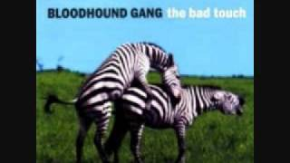 Bloodhound Gang-The Bad Touch-Jerry W C-(hoes in this house) REMIX