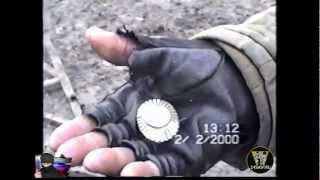 """Клип """"245 мсп в Чечне"""" (2 кампания)"""