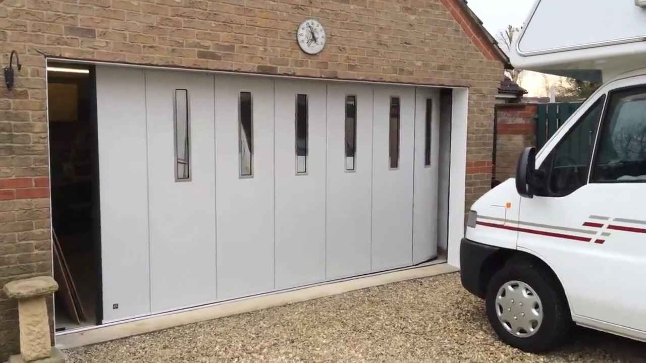 Sliding Gate For Garage Side Sliding Garage Doors Traditional Outside Modern Inside