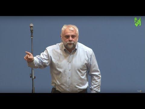 Vladimir Pustan | Biserica, dragostea mea | 3. De ce sa fiu membru intr-o biserica? | 18-iunie-2017