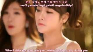 Video T-ara ft.Davichi - We Were In Love [MV] [Han,Rom,Eng] download MP3, 3GP, MP4, WEBM, AVI, FLV Juli 2018