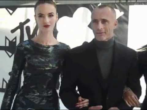 """Timothy V. Murphy of the """"Opulence, I has it"""" commercial"""