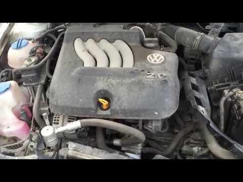 Vw jetta city 2 0l bev engine for sale mk4 youtube for Vw 2 0 motor for sale
