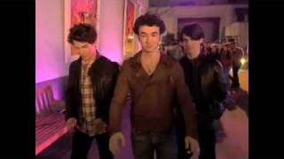 Jonas Brothers - Poison Ivy (Music Video) HQ