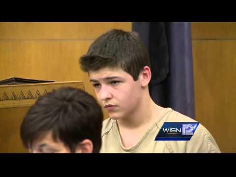 Antonio Barbeau Testifies Against Best Friend