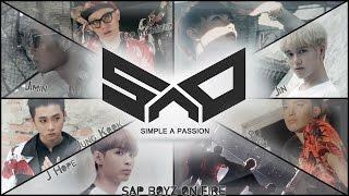 FIRE (불타오르네) - BTS (방탄소년단) Dance Cover By S.A.P From Vietnam