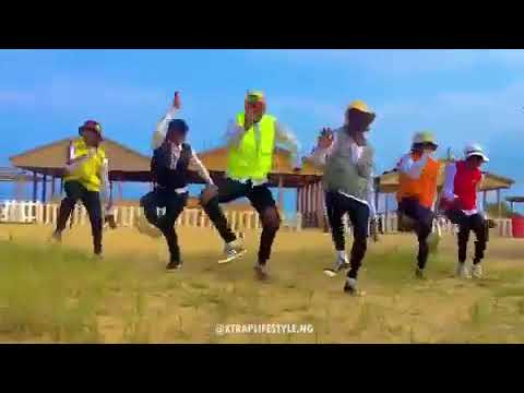 Olamide -pawon : OFFICIAL VIDEO