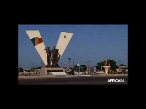 طلال الساتة - تشاد Tchad