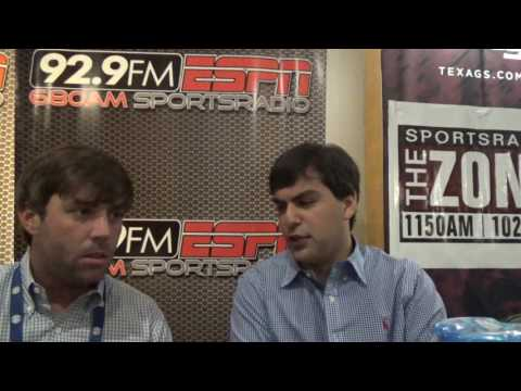 Jeff Wright ESPN Radio Memphis talking ZBO legacy and Memphis Grizzlies