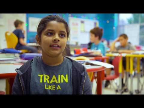 21st Century Learning - Sloatsburg Elementary School