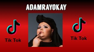 adamrayokay - Tik Tok