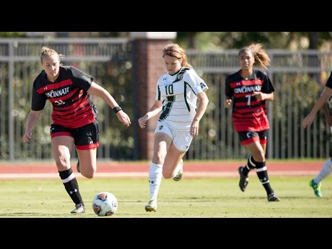 American Women's Soccer: Cincinnati at USF