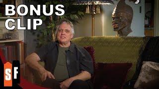 House On Haunted Hill (1999) - Bonus Clip: Director William Malone Discusses Camera Tricks (HD)