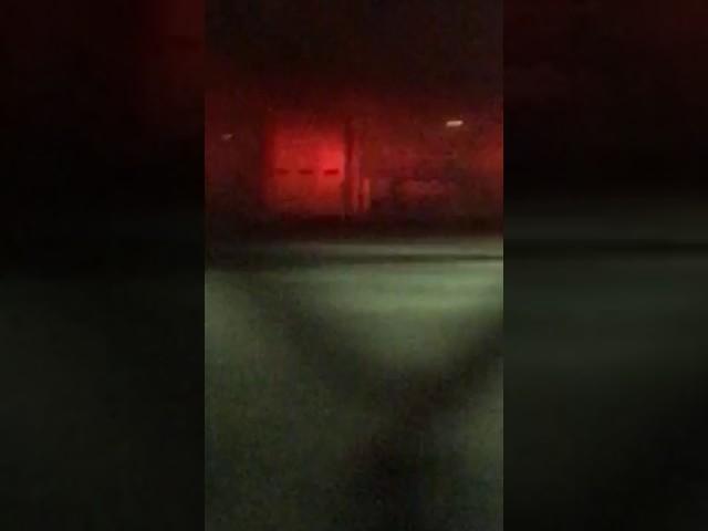 انفجار محطة حافلات في ميتشجان بأمريكا