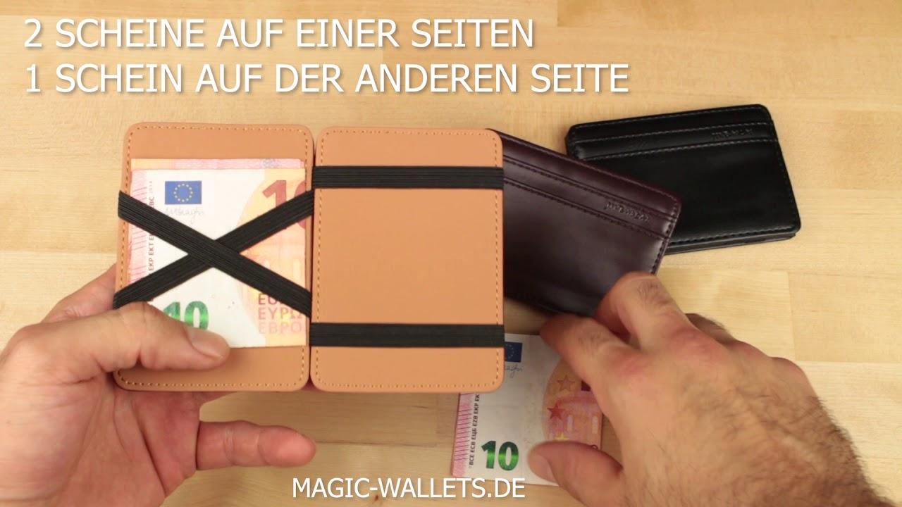 Wallet Auf Deutsch
