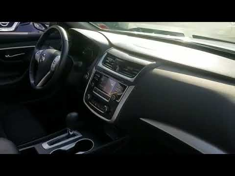2017 Nissan Altima 2.5 SV Jackson Heights, Bronx, Brooklyn, Manhattan, Queens
