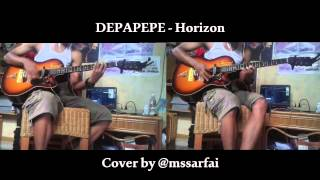 Gambar cover DEPAPEPE - Horizon (Cover)