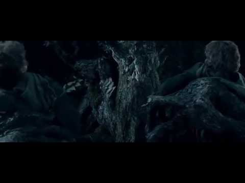 Lord of the Rings : The Two Towers Treebeard