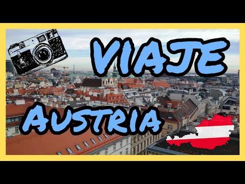 VIAJE A AUSTRIA