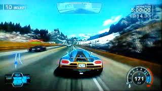 Need for Speed: Hot Pursuit - Double Cross [SCPD/Interceptor]
