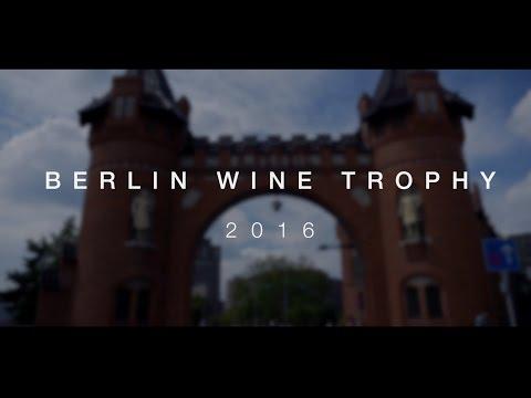 MediaWines | Berlin Wine Trophy 2016 - Berlin (Germany)