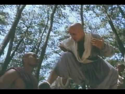 Random Movie Pick - American Shaolin - King Of The Kickboxers 2 - Trailer - martial arts movie trailers YouTube Trailer