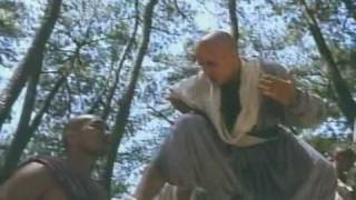 American Shaolin - King Of The Kickboxers 2 - Trailer - martial arts movie trailers