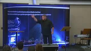 Que lugar é Este? - Mateus 21.12-17 | João Paulo Gouvea | IBNU